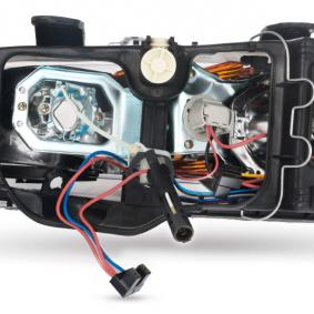 TYC FIAT PUNTO Headlights (20-5957-05-2)