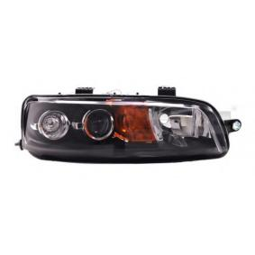 Headlights TYC (20-5957-05-2) for FIAT PUNTO Prices