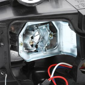 Headlights (20-5957-05-2) producer TYC for FIAT PUNTO (188) year of manufacture 09/1999, 80 HP Online Shop