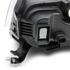 20-5958-05-2 Headlamps TYC for FIAT PUNTO 1.2 16V 80 (188.233, .235, .253, .255, .333, .353, .639,... 80 HP at low price