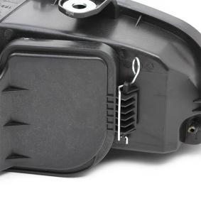TYC Headlights 20-5958-05-2 for FIAT PUNTO 1.2 16V 80 (188.233, .235, .253, .255, .333, .353, .639,... 80 HP
