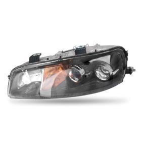 TYC Headlights 20-5958-05-2