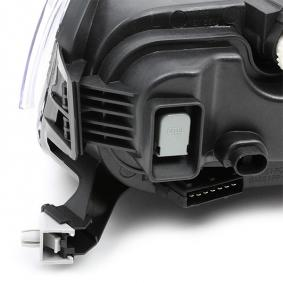 Headlights (20-5958-05-2) producer TYC for FIAT PUNTO (188) year of manufacture 09/1999, 80 HP Online Shop