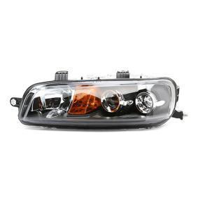 Popular Headlamps TYC 20-5958-05-2 for FIAT PUNTO 1.2 16V 80 (188.233, .235, .253, .255, .333, .353, .639,... 80 HP