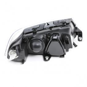 3B0941015AK für VW, Hauptscheinwerfer TYC (20-6244-05-2) Online-Shop