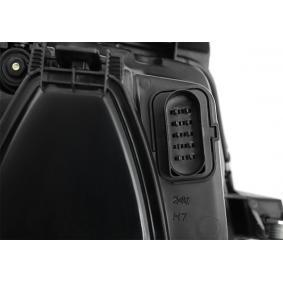 TYC Hauptscheinwerfer 20-6244-05-2