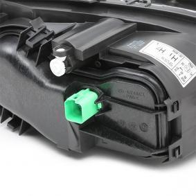 TYC Hauptscheinwerfer 20-6246-05-2