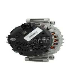 06H903016S für VW, AUDI, SKODA, SEAT, Generator Henkel Parts (3114998) Online-Shop