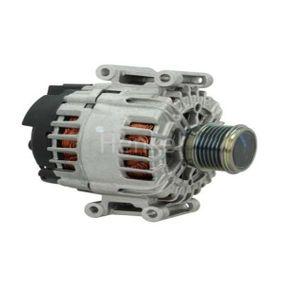 Henkel Parts 3114998 Generator OEM - 06H903016S AUDI, SEAT, SKODA, VW, VAG, AUDI (FAW), MOBILETRON günstig