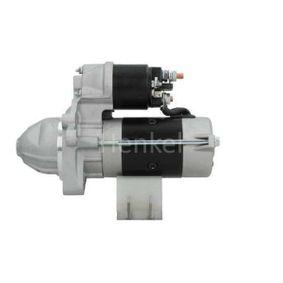 Starter Motor 3115115 Henkel Parts
