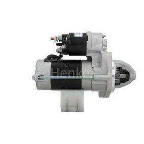 Henkel Parts Anlasser 3115115