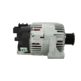 Henkel Parts 3115399 Alternador OEM - 12317790548 BMW, VALEO, ALPINE, ALPINA, BMW (BRILLIANCE) a buen precio