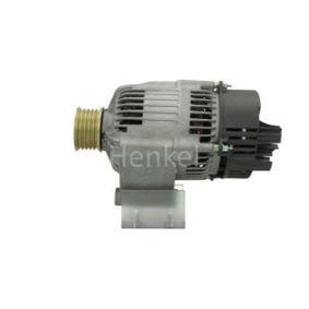 Drehstromgenerator 3116062 Henkel Parts