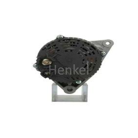 SAXO (S0, S1) Henkel Parts Startergenerator 3116062