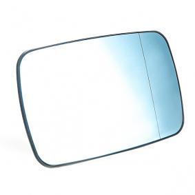 Spiegelglas Außenspiegel 303-0014-1 TYC