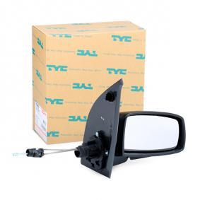 TYC Outside mirror 309-0041