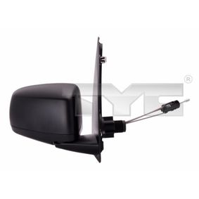 Wing mirror TYC (309-0042) for FIAT PANDA Prices