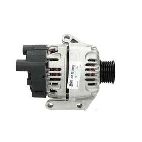 Henkel Parts 3119301 Generator OEM - 51892460 FIAT, GFQ - GF Quality günstig