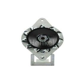 Alternador Henkel Parts Art.No - 3120536 OEM: AL36100 para obtener