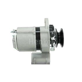 Henkel Parts 3120536 Alternador OEM - AL36100 JOHN DEERE, BV PSH a buen precio