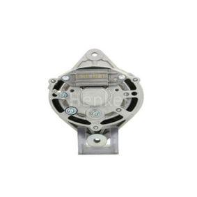 AL36100 para , Alternador Henkel Parts (3120539) Tienda online