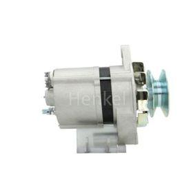 Henkel Parts 3120539 Alternador OEM - AL36100 JOHN DEERE, BV PSH a buen precio