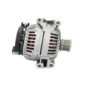 Henkel Parts 3120851 Generator OEM - A0141540702 MERCEDES-BENZ, EVOBUS, SETRA, MOBILETRON, GFQ - GF Quality günstig