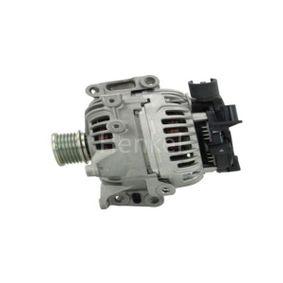 Henkel Parts Generator 0131540002 für MERCEDES-BENZ bestellen