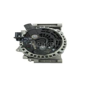 A0141540702 für MERCEDES-BENZ, Generator Henkel Parts (3120852) Online-Shop