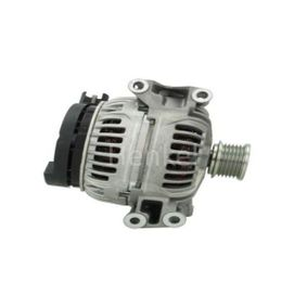 Henkel Parts 3120852 Generator OEM - 0131540002 MERCEDES-BENZ, BOSCH, EVOBUS, INA, SETRA, ERA, LUCAS ENGINE DRIVE, AINDE, MOBILETRON, GFQ - GF Quality günstig