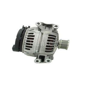 Henkel Parts 3120852 Generator OEM - A0141540702 MERCEDES-BENZ, EVOBUS, SETRA, MOBILETRON, GFQ - GF Quality günstig