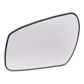 Spiegelglas Außenspiegel 310-0106-1 TYC