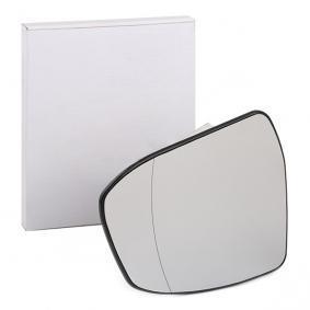 Spiegelglas, Außenspiegel TYC Art.No - 310-0117-1 OEM: 1538211 für FORD kaufen