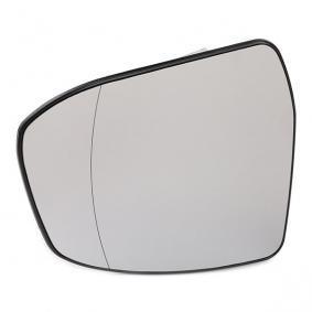 TYC Spiegelglas, Außenspiegel 1538211 für FORD bestellen