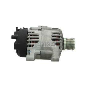 Henkel Parts 3123301 Generator OEM - Y40518300 FORD, MAZDA, INA, AINDE, GFQ - GF Quality günstig