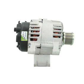 Henkel Parts 3123369 Generator OEM - AV6N10300GC FORD, VALEO, FORD USA, INA, BV PSH, MOBILETRON, AS-PL, GFQ - GF Quality günstig
