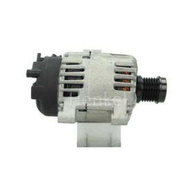 Henkel Parts 3123371 Generator OEM - AV6N10300GC FORD, VALEO, FORD USA, INA, BV PSH, MOBILETRON, AS-PL, GFQ - GF Quality günstig