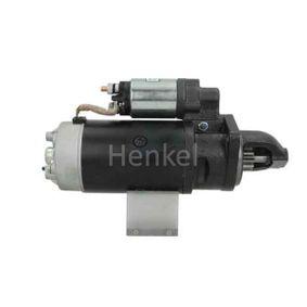Henkel Parts 3124902 Starter OEM - 1008224 FORD, CATERPILLAR, AE, BV PSH günstig