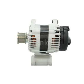 Henkel Parts Alternator 6711540202 for SSANGYONG acquire