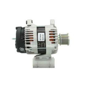 Henkel Parts 3127398 Alternator OEM - A6711540202 SSANGYONG, CEVAM cheaply