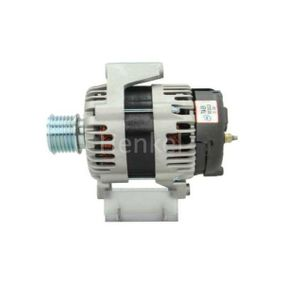 Henkel Parts Alternator A6711540202 for SSANGYONG acquire