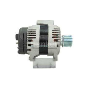 Henkel Parts 3127399 Alternator OEM - A6711540202 SSANGYONG, CEVAM cheaply
