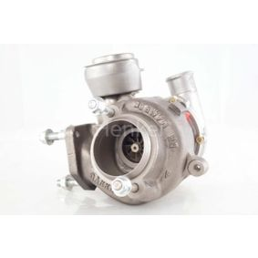 Henkel Parts Abgasturbolader 5110360R