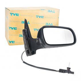Außenspiegel TYC Art.No - 337-0013 kaufen