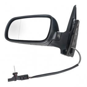 TYC Außenspiegel 1J1857521 für VW, SKODA, SEAT bestellen