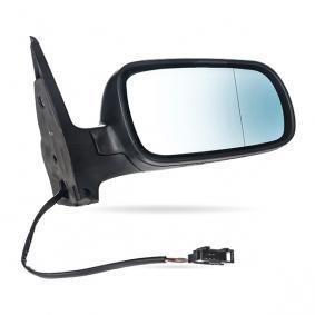 TYC Außenspiegel 1J1857522E für VW, SKODA, SEAT bestellen