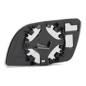6Q0857522C für VW, SKODA, SEAT, Spiegelglas, Außenspiegel TYC (337-0061-1) Online-Shop