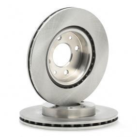 FERODO Bremsscheibe (DDF1096) niedriger Preis