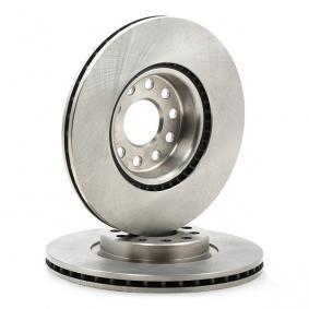 FERODO Bremsscheibe (DDF1305) niedriger Preis