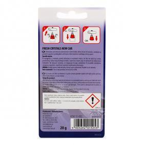 15-002 Deodorant pentru vehicule